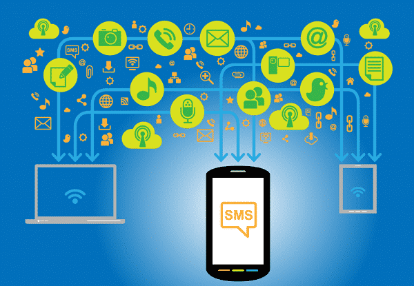 How to choose an effective influx of customers through SMS advertising