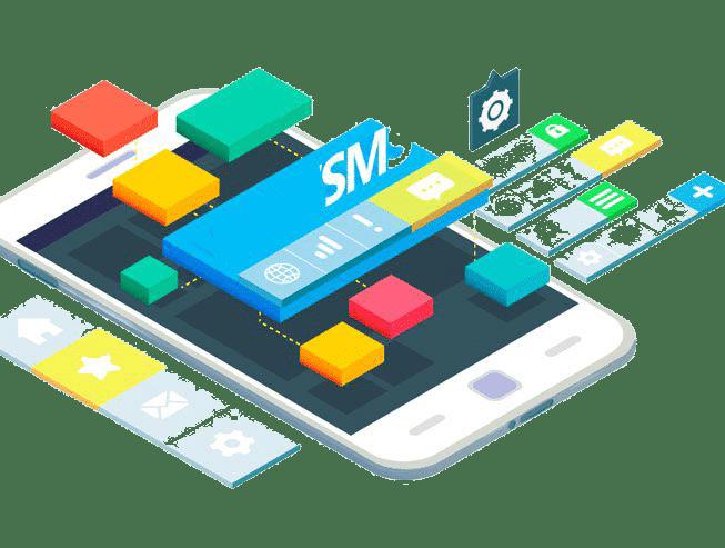 La mensajería A2P como una forma de hacer negocios